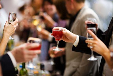 Expert Bar Events